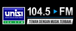 104.5 FM Unisi Radio – Teman dengan Musik Terbaik